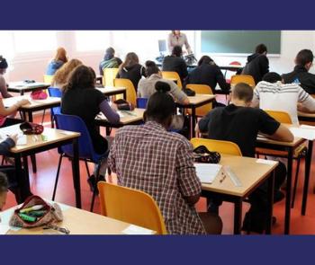 Un exemple d'atelier autogéré dans un lycée français