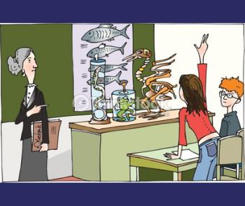 Enseignants et étudiants : l'approche qui rapproche