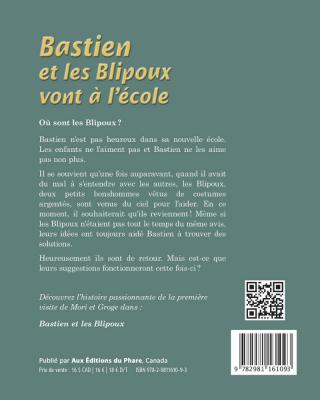Bastien et les Blipoux vont à l'école, Faber-Mazlish-4