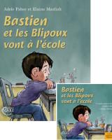 Blipoux CD+LIV2